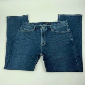 Banana Republic Jeans Size 36×30 Straight Fit